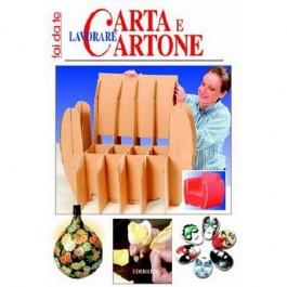 LAVORARE CARTA E CARTONE Edibrico