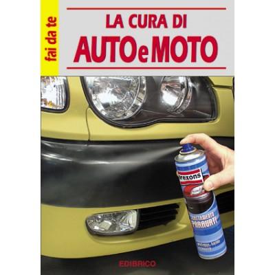 CURA AUTO E MOTO