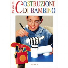 COSTRUZIONI DI BAMBINO