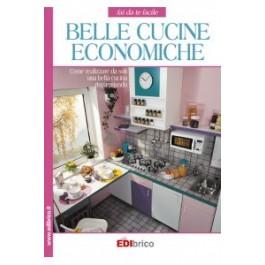 BELLE CUCINE ECONOMICHE EDIBRICO