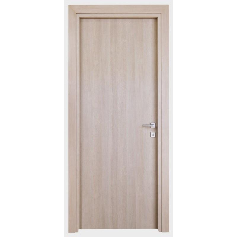 Porte interne laminato matrix trama 720 tranch civico14 porte interne e sicurezza casa - Verniciare porte interne laminato ...
