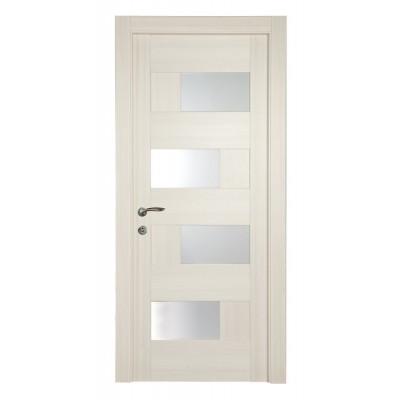 Porte interne laminato matrix trama 775 civico14 porte interne e sicurezza casa - Maniglie moderne per porte interne ...