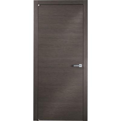 Porte interne laminato matrix vesta spazzolato civico14 porte interne e sicurezza casa - Verniciare porte interne laminato ...