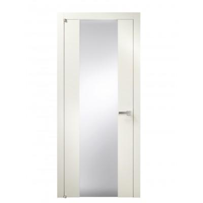 Porte interne laminato matrix vesta glass con vetro civico14 porte interne e sicurezza casa - Porte interne con vetro ...