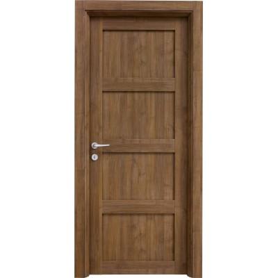 Porte interne laminato Preston 514 Matrix - Civico14 - Porte interne ...