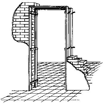 Come installare le porte interne - Guida alla posa