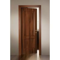 Porte in legno Leon lisce