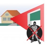 Protezione finestre