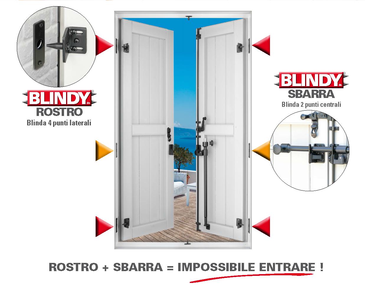 Blindy extra forte - Civico14.com
