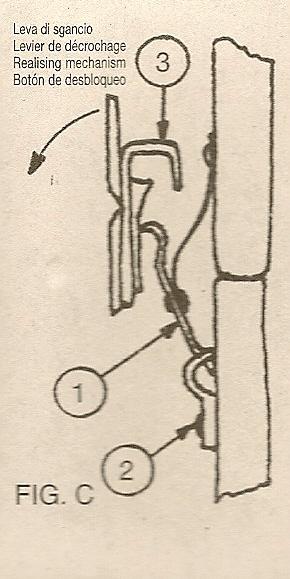 genioblock schema posa laterale