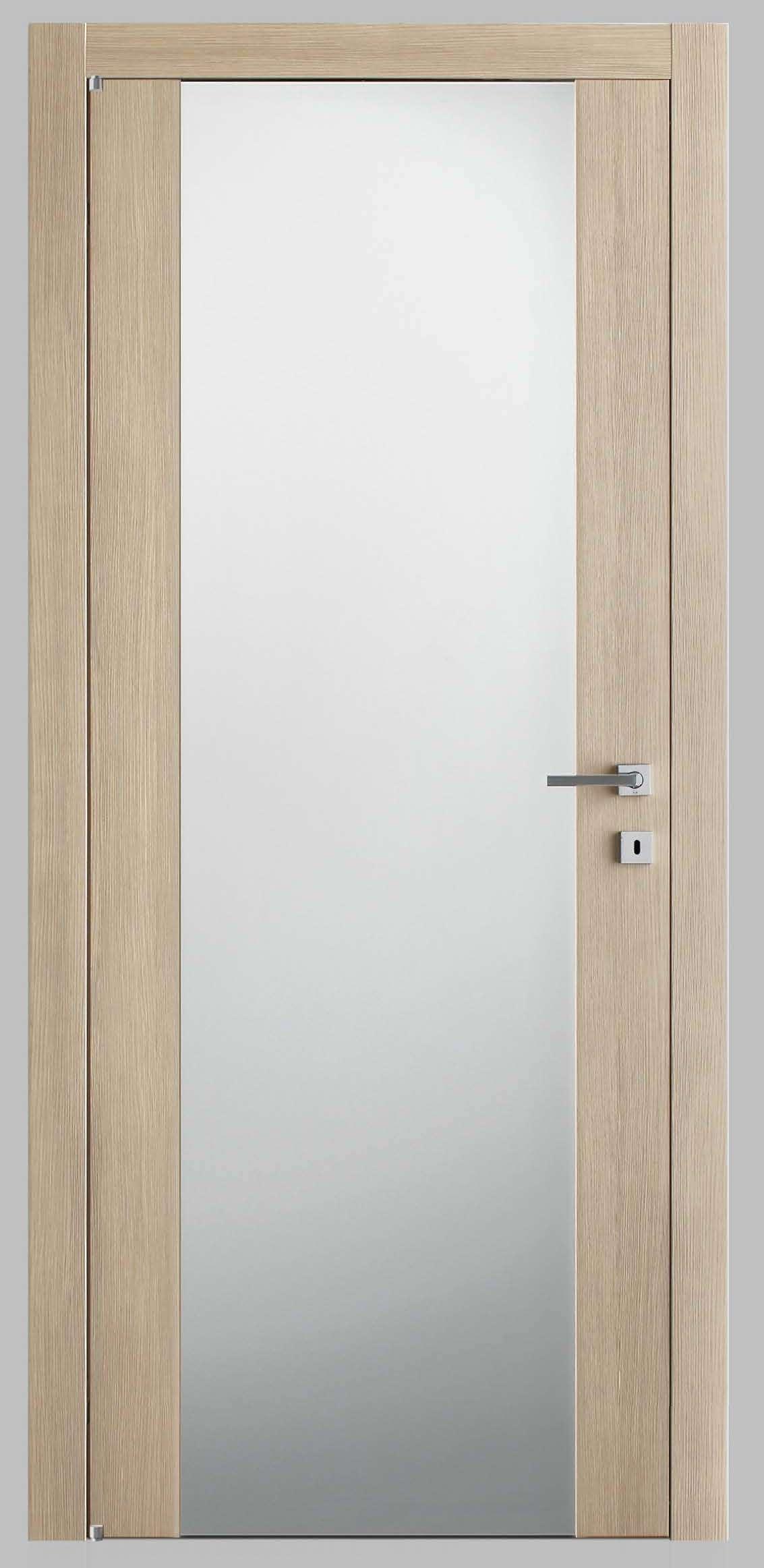 Porte Rovere Sbiancato Spazzolato le porte interne per la tua casa design e qualità in un