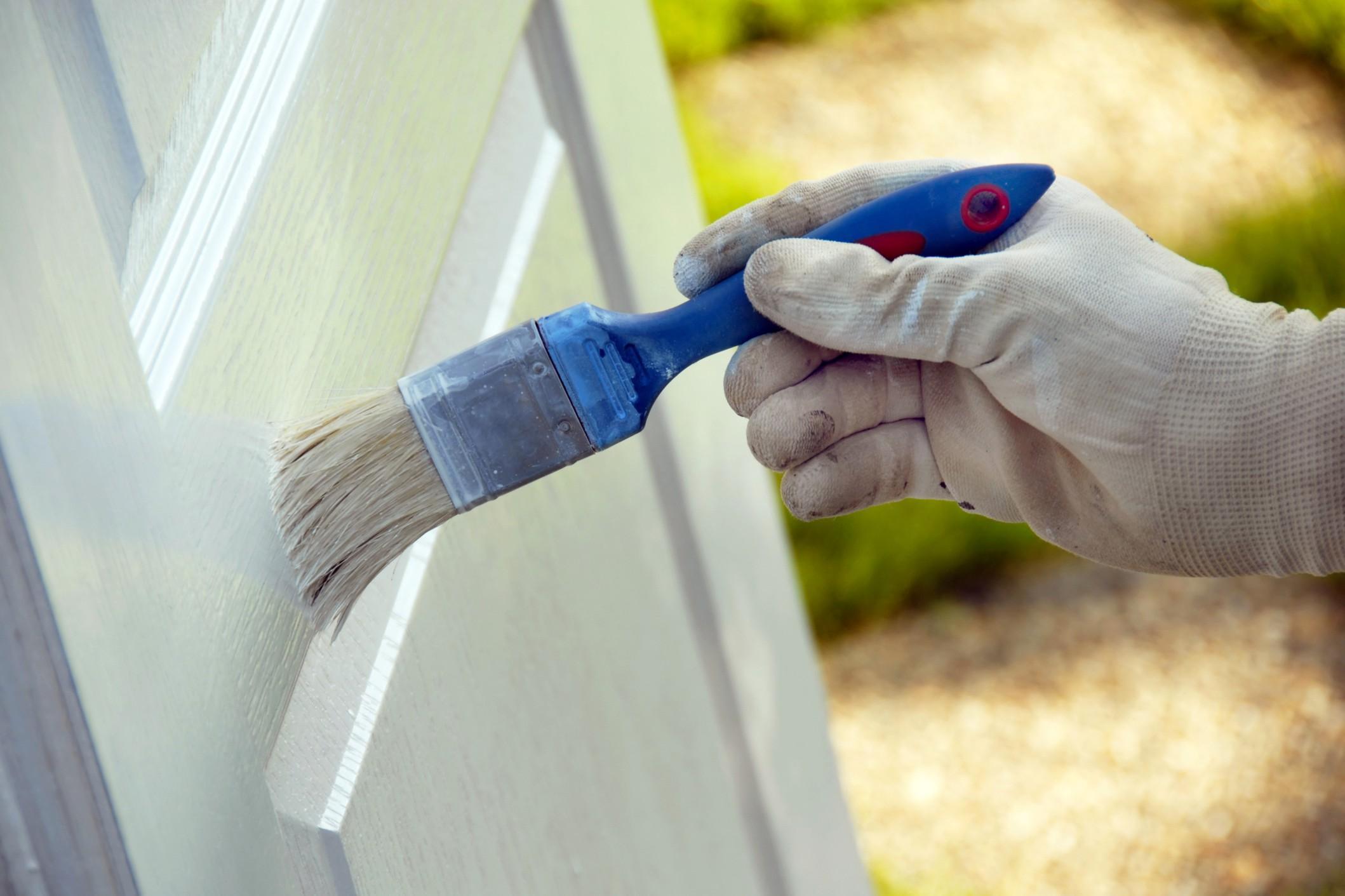 Porte Interne Usate Bianche scopri il processo di laccatura delle porte interne